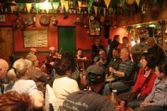 in the Pub