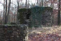 Ruinen/Burgen